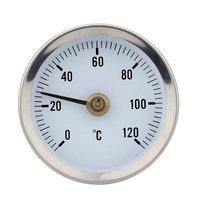Термометр для коллекторов теплого пола Danfoss FHD-T 35мм (088U0029)