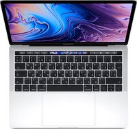 "Ноутбук APPLE A2159 MacBook Pro 13""(MUHQ2UA/A) Silver 2019"