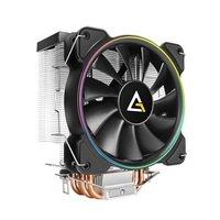 Процессорный кулер Antec A400 RGB (0-761345-10921-5)