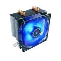 Процессорный кулер Antec C400 Blue LED (0-761345-10920-8)