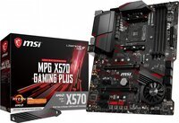 Материнcкая плата MSI MPG X570 GAMING PLUS