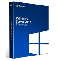 ПО Microsoft Windows Svr Essentials 2019 64Bit English DVD 1-2CPU (G3S-01299) ОЕМ версия
