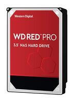 """Жорсткий диск внутрішній WD 3.5"""" SATA 3.0 12TB 7200 256MB Red Pro NAS (WD121KFBX)"""