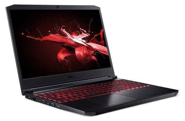Купить Ноутбуки, Ноутбук ACER Nitro 7 AN715-51 (NH.Q5HEU.040)