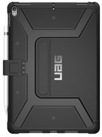Чeхол UAG для iPad Air 10.5 (2019) Metropolis Black