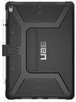Чeхол UAG для iPad Air 10.5 (2019) Metropolis Black