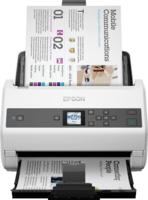 Документ-сканер Epson WorkForce DS-970 (B11B251401)