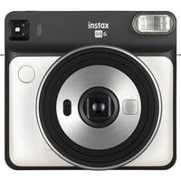 Фотокамера моментальной печати Fujifilm INSTAX SQ 6 Pearl White (16581393)