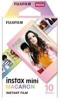 Фотобумага Fujifilm INSTAX MINI MACARON (54х86мм 10шт)