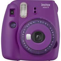Фотокамера миттєвого друку Fujifilm INSTAX Mini 9 Purple (16632922)