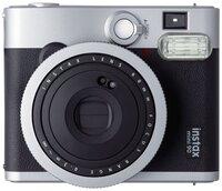 Фотокамера моментальной печати Fujifilm INSTAX Mini 90 Black (16404583)