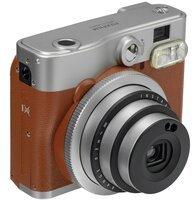 Фотокамера миттєвого друку Fujifilm INSTAX Mini 90 Brown (16423981)
