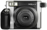 Фотокамера миттєвого друку Fujifilm INSTAX Wide 300 Black (16445795)