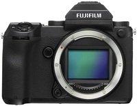 Фотоаппарат FUJIFILM GFX 50S Body (16536635)