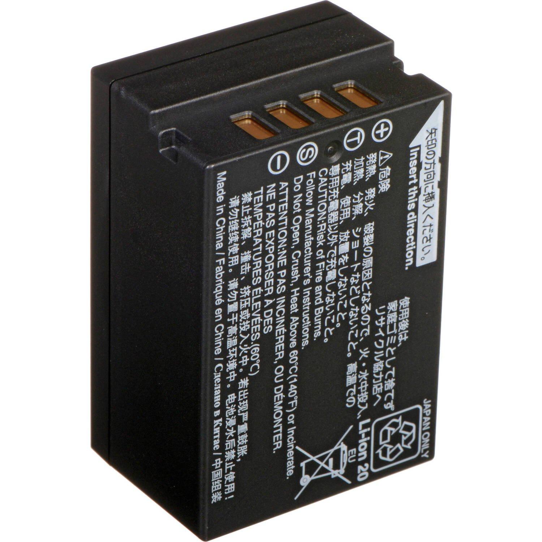 Акумулятор FUJIFILM NP-T125 для GFX 50R/50S (16536702) фото
