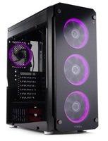 Системний блок Vinga FireStrike Gryphon 0081 (F92G6C60T0VN)