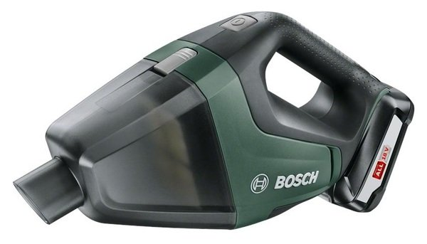 Купить Пылесосы, Аккумуляторный пылесос Bosch UniversalVac (0.603.3B9.101)