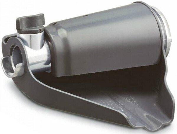 Купить Аксессуары к товарам для кухни, Насадка-соковижималка Moulinex XF930032 для мясорубки ME10