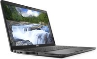Ноутбук DELL Latitude 5501 (N003L550115ERC_UBU)