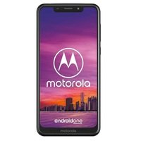 Смартфон Motorola One 4/64GB XT1941-4 Black