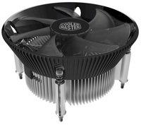 Процессорный кулер Cooler Master I70 LGA115x,3pin,1800об/мин,28dBA,TDP 95W