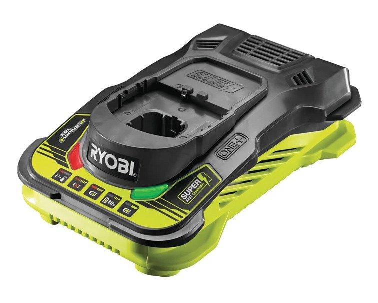 Зарядное устройство Ryobi ONE+ RC18-150 фото 1