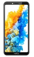 Смартфон TP-Link Neffos C7s 2/16GB (ТР7051А) DS Grey