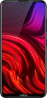 Смартфон TP-Link Neffos X20 2/32GB (ТР7071А) Black