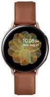 Смарт-часы Samsung Galaxy Watch Active 2 44mm Stainless steel Gold