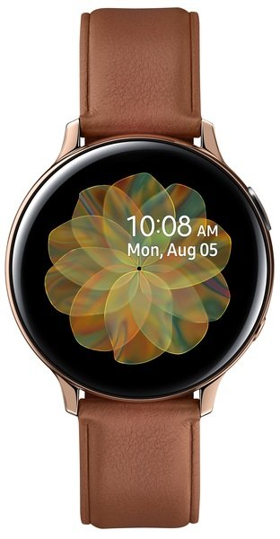 Купить Smart Watch (Умные часы), Смарт-часы Samsung Galaxy Watch Active 2 44mm Stainless steel Gold