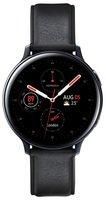 Смарт-часы Samsung Galaxy Watch Active 2 44mm Stainless steel Black