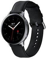 Смарт-часы Samsung Galaxy Watch Active 2 44mm Stainless steel Silver (SM-R820NSSASEK)