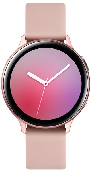 Купить Smart Watch (Умные часы), Смарт-часы Samsung Galaxy Watch Active 2 44mm Aluminium Gold
