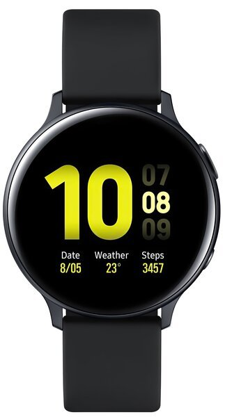 Купить Smart Watch (Умные часы), Смарт-часы Samsung Galaxy Watch Active 2 44mm Aluminium Black
