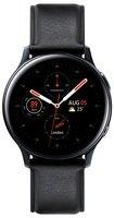 Смарт-часы Samsung Galaxy Watch Active 2 40mm Stainless steel Black (SM-R830NSKASEK)