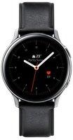 Смарт-часы Samsung Galaxy Watch Active 2 40mm Stainless steel Silver (SM-R830NSSASEK)