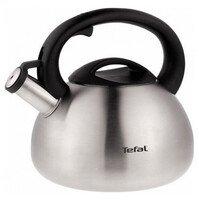 Чайник Tefal для газовых плит со свистком 2,5л (C7921024)