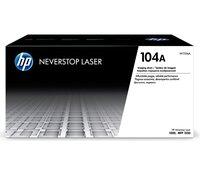 Блок фотобарабана HP 104A Neverstop LJ 1000a/1000w/1200a/1200w в комплекте с тонером (W1104A)