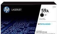Картридж лазерный HP LaserJet 59A Black (CF259A)