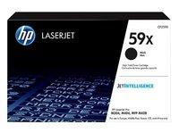 Картридж лазерный HP LaserJet 59X Black (CF259X)