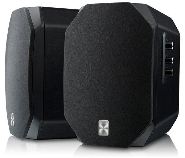 Купить Компьютерная акустика, Акустическая система 2.0 MICROLAB X-1 Black