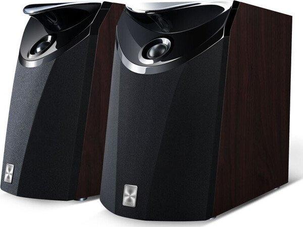 Купить Компьютерная акустика, Акустическая система 2.0 MICROLAB X-3 Black