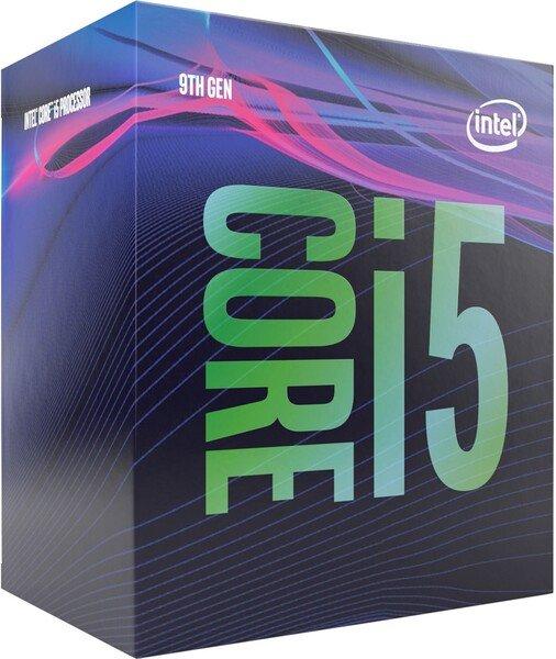 Купить Процессоры, Процессор INTEL Core i5-9400 2.9GHz box (BX80684I59400)