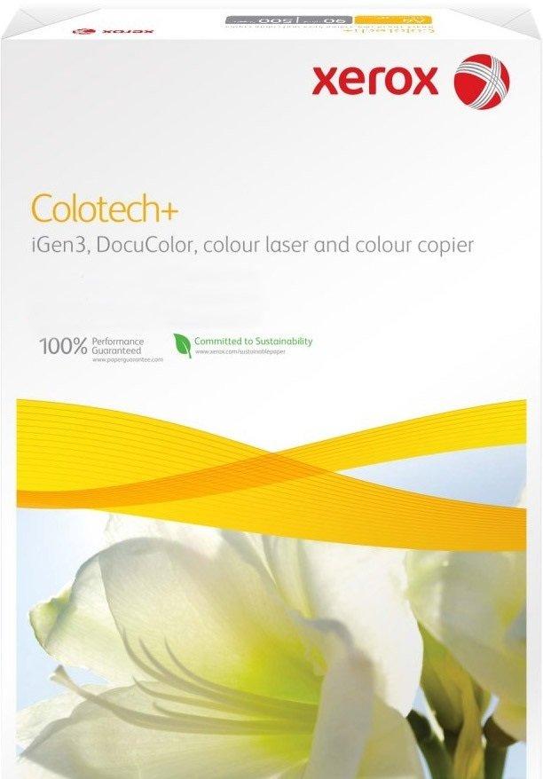 Бумага Xerox COLOTECH + (350) SRA3 125л. (003R98625) фото