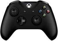 Геймпад Microsoft Xbox One Controller + Wireless Adapter (4N7-00003)