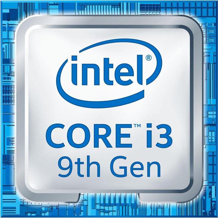 Процесор Intel Core i3-9100F 3.6GHz (CM8068403377321) фото