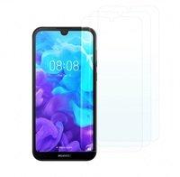 Комплект защитных стёкол 2E для Huawei Y5 2019/Honor 8S 2.5D Clear