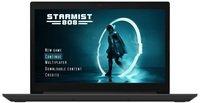 Ноутбук LENOVO IdeaPad L340-17 (81LL005URA)