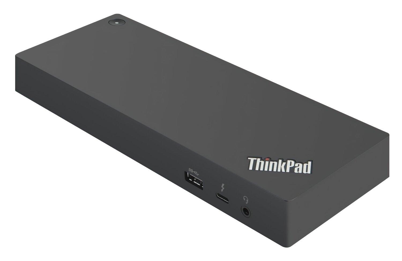 Док-станція Lenovo ThinkPad Thunderbolt 3 Dock Gen 2 фото1