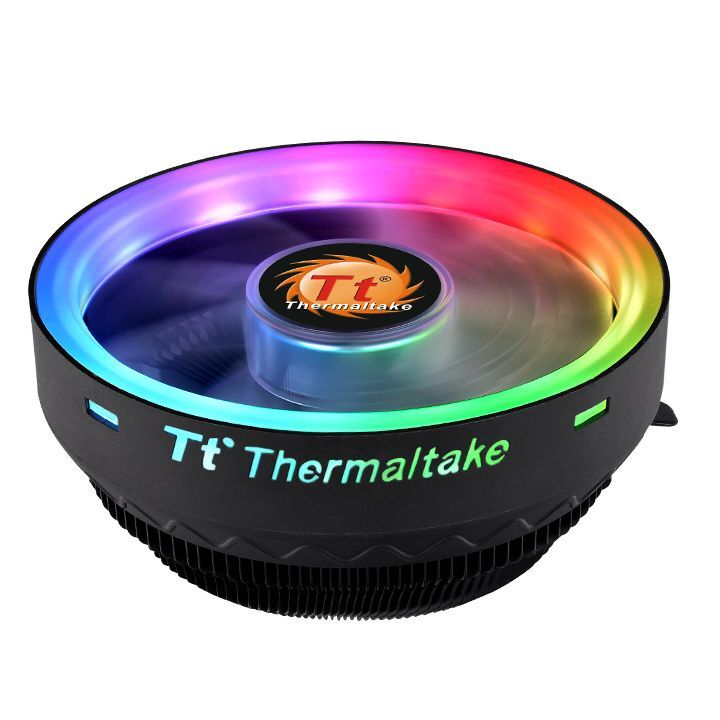 Кулер для процесора Thermaltake UX100 ARGB Lighting (CL-P064-AL12SW-A) фото